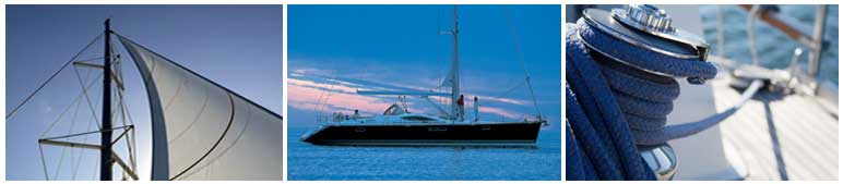 Choose a yacht from our current charter selection. If you do not see the boat you require please call or email to discuss your options.