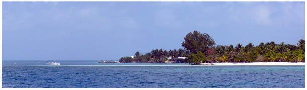 South Water Cay